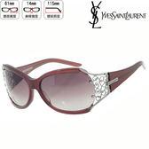 YS-L時尚太陽眼鏡 YSL6142-SYX (無盒)