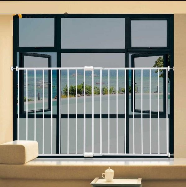 柵欄 護欄 兒童安全窗戶欄 免打孔安全防護欄 陽台防護欄 (雙片價格)
