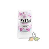 【預購】美國Crystal 礦物鹽 止汗除臭石 40g【百奧田旗艦館】