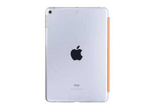 【唐吉】POWER SUPPORT iPad mini 5專用Air Jacket 保護殼(可裝 Smart Cover)