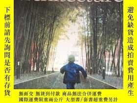 二手書博民逛書店LANDSCAPE罕見ARCHITECTURE 2004.01Y