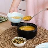 砂鍋 砂鍋燉鍋家用燃氣陶瓷鍋瓦煲湯沙鍋可愛老式土熬中藥燉湯煲罐小號 茱莉亞