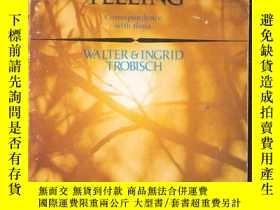 二手書博民逛書店MY罕見BEAUTIFUL FEELING WALTER INGRIDTROBISCHY11953 出版