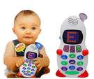 【奇買親子購物網】Baby music 多功能音樂電話