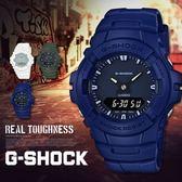 【人文行旅】G-SHOCK   G-100CU-2ADR 強悍多功能運動錶