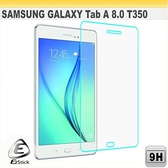 【Ezstick】Samsung Galaxy Tab A 8.0 T350 平板專用 鏡面鋼化玻璃膜