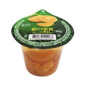 盛香珍霸果實蜜柑鮮果凍(300g) x6入團購組【康是美】
