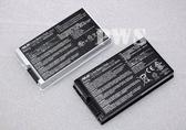 [富廉網] ASUS F50 F80 F80A F81 F83 N80 X80 X61 X85L X82 X82Q 原廠電池