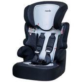 ☆愛兒麗☆NANIA 納尼亞 成長型安全汽座/安全座椅-星空系列-星空黑(FB00319)