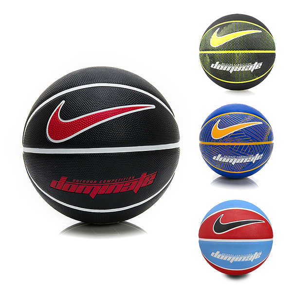 NIKE DOMINATE 8P 7號籃球 BASKETBALL系列 N0001165 【樂買網】