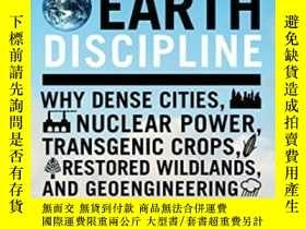 二手書博民逛書店Whole罕見Earth Discipline-全地球學科Y436638 Stewart Brand Peng
