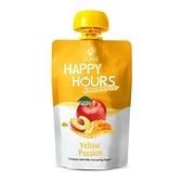 Happy Hours 金貝親 生機纖果飲(蘋果/桃子/芒果) (單包)【杏一】