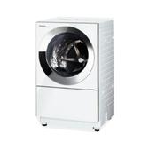 Panasonic 國際牌 NA-D106X2WTW 滾筒洗衣機