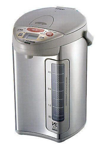 ZOJIRUSHI 象印SUPER VE超級真空保溫熱水瓶 CV-DSF30 **可刷卡!免運費**