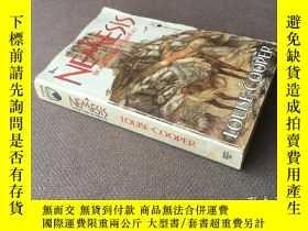 二手書博民逛書店Nemesis:罕見Indigo Book One (英語)Y278316 Louise Cooper