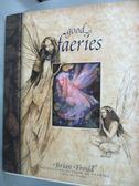 【書寶二手書T5/原文書_XFP】Good Faeries, Bad Faeries: 2 Books in 1_Bri