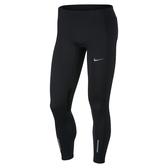 NIKE TECH TIGHT [589988-010] 男款 運動 訓練 慢跑 彈性 緊身褲 快速 排汗 黑
