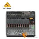 Behringer 耳朵牌 XENYX QX2222USB 22軌混音器【內建效果器/USB介面/原廠公司貨保固】