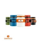 Santeco KOGE 法國 悶燒罐 500ml 牛奶白 澄果紅 海洋藍 苔綠 碳黑 五色 食品級PP杯蓋 公司貨