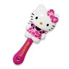 Hello Kitty 造型髮梳-粉