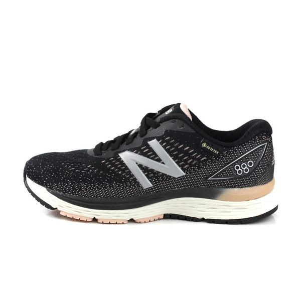 NEW BALANCE 880 v9 運動鞋 跑鞋 女鞋 黑色 寬楦 GORE-TEX W880GT9-D no621
