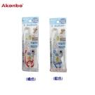 日本製Akanbou -UV check 奶嘴鏈(2色可選) 211元