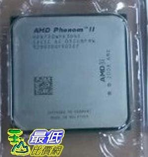 [103玉山網 裸裝二手] AMD Phenom II X6 1090TCPU 6核3.2G AM3 代替(X4 945 640 1055T