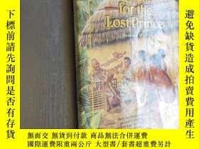 二手書博民逛書店Quest罕見for the Lost Prince: Samuel Morris (Trailblazer Bo