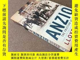 二手書博民逛書店Anzio:罕見The Friction of War - It