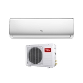 TCL 2-4坪冷暖變頻分離式冷氣 TCS-22HR / TCA-22HR