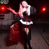 貓老師克魯魯COS服裝女全套終結的熾天使COSPLAY采佩西吸血鬼女裝