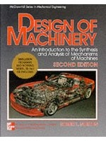 二手書博民逛書店《Design of Machinery (McGraw-Hill International Editions)》 R2Y ISBN:007116605X