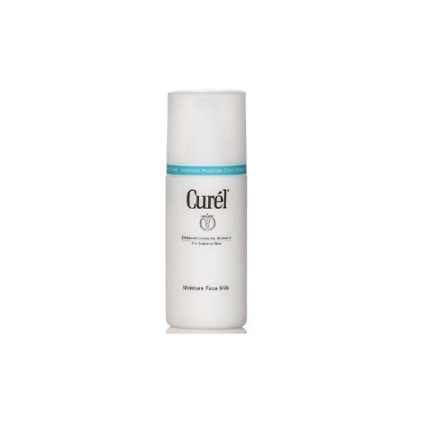花王Curel 乾燥性敏感肌系列 潤浸保濕乳液120ml【小三美日】