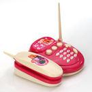 嬰兒玩具兒童音樂電話0-3歲兒童玩具 4...