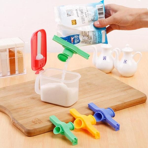防漏防潮保鮮封口器零食奶粉