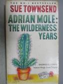 【書寶二手書T7/原文小說_MKG】Adrian Mole:The Wilderness Years_Sue