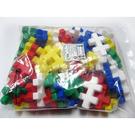 《 USL遊思樂教具 》雙十積木 ( 80 PCS ) / JOYBUS玩具百貨