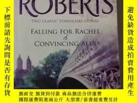 二手書博民逛書店FALLING罕見FOR RACHEL & CONVINCING