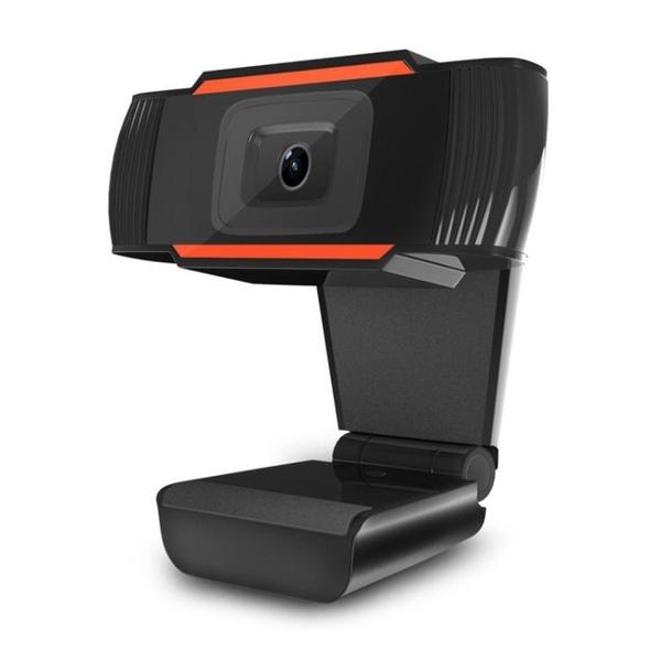 視訊攝影機USB電腦攝像頭720p高清網路攝像機1080P網課直播PC電腦網播webcam【618優惠】