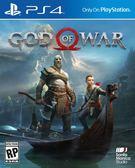 《PS4》【戰神 God of War】中文版~新品上市,全館滿600免運