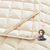 床墊 防?全棉 床墊墊被1.5米墊子雙人家用加厚床褥保護墊軟墊褥子防滑T 3色
