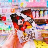 日本 PUTITTO 迪士尼 米奇米妮 米奇 杯緣子公仔盒玩擺飾 不挑款單盒販售 COCOS TU003