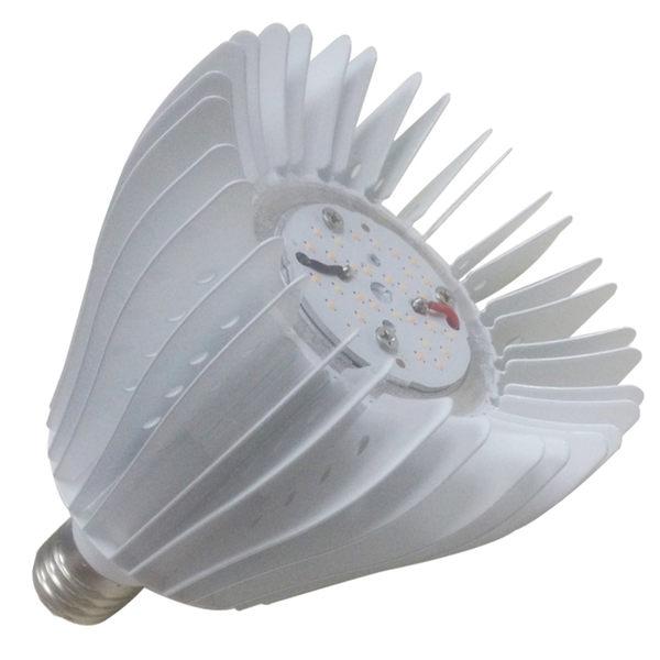 室內植物種植 50瓦 led全光譜 led植物生長燈 50w光源模組 2017年新上市csp燈版