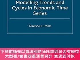 二手書博民逛書店Modelling罕見Trends And Cycles In Economic Time SeriesY25