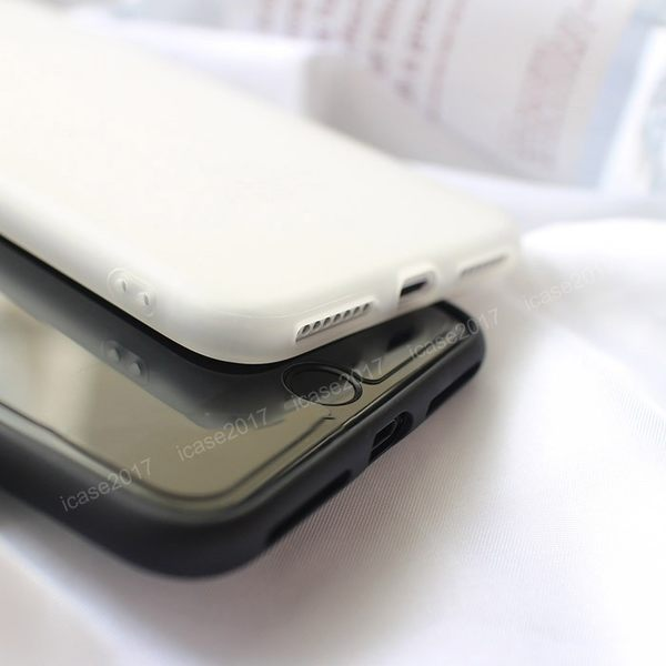 簡約素色軟殼 iPhone 11 pro Max 霧面手機殼 全包邊防摔殼 iPhone11 保護殼保護套 透色磨砂殼