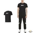 Puma PI 男 黑色 短袖 上衣 流行系列 棉質 短T 圓領衫 短袖T恤 59980401