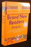 二手書博民逛書店 《Brand New Readers: Orange Set》 R2Y ISBN:0763625981│Candlewick Press (MA)