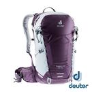【德國 deuter】SPEED LITE超輕量旅遊背包22SL『紫/白錫』3410321 登山.露營.休閒.旅遊.戶外.後背包