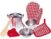 【奇買親子購物網】美國ALEX 小廚師工具組