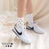 東京著衣-多色可愛細點點長襪(181037)